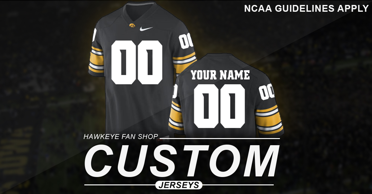 71e4eb1382a Custom Jerseys