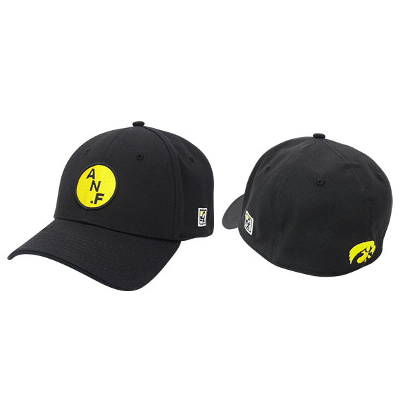 Iowa Hawkeyes ANF Structured Cap