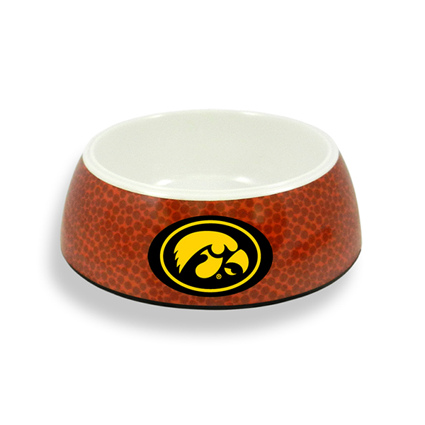 Iowa Hawkeyes Pet Bowl