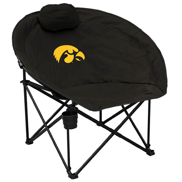 Iowa Hawkeyes Squad Chair