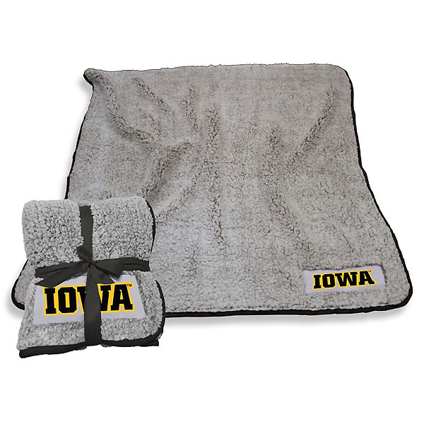 Iowa Hawkeyes Frosty Fleece