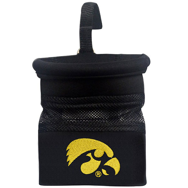 Iowa Hawkeyes Car Caddy