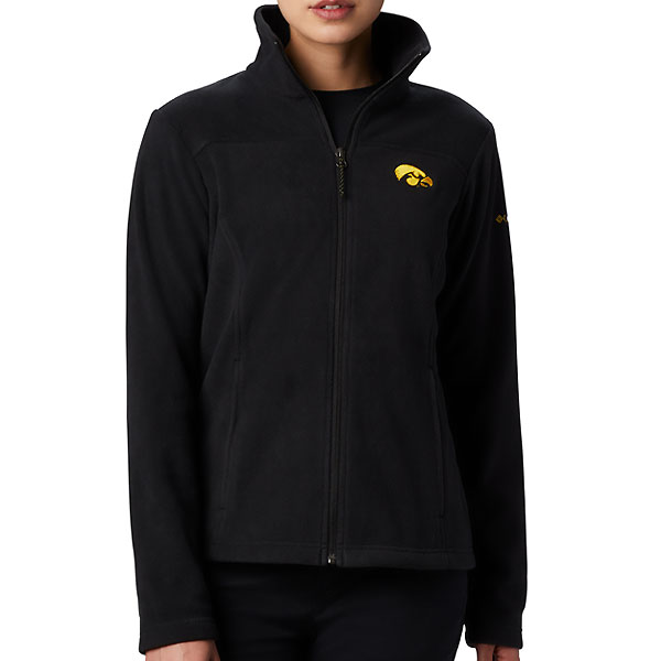 Iowa Hawkeyes Women's Give and Go Fleece