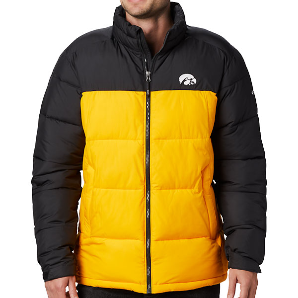 Iowa Hawkeyes Pike Lake Jacket