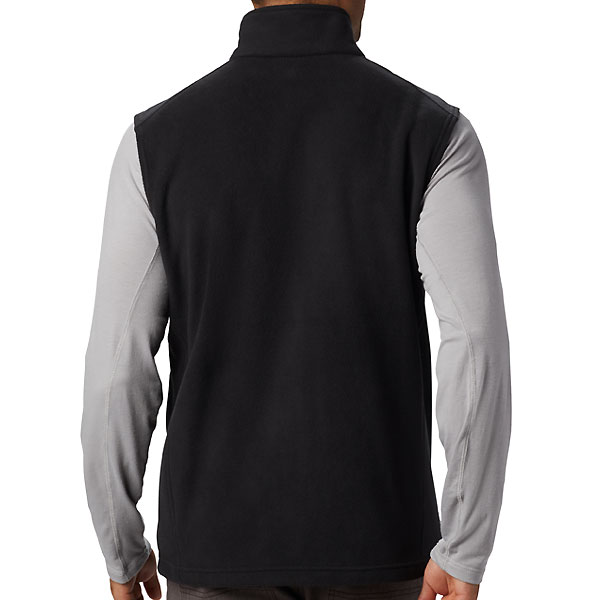 Iowa Hawkeyes Flanker II Fleece Vest