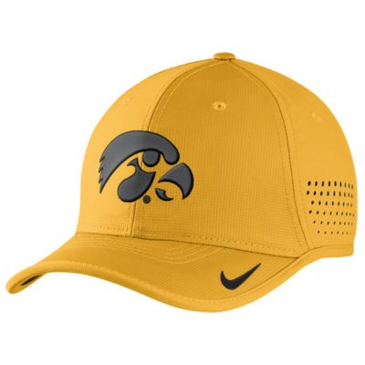 Iowa Hawkeyes Sideline Coaches Cap