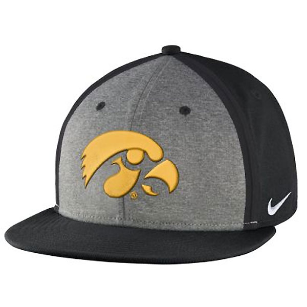 Iowa Hawkeyes True Sideline Cap