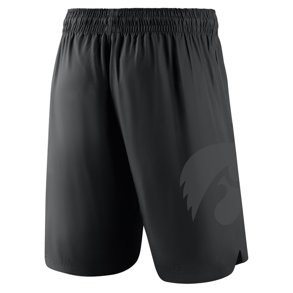 Iowa Hawkeyes Practice Shorts
