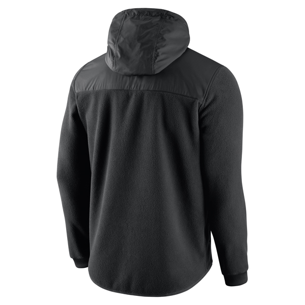 Iowa Hawkeyes Champ Drive Fleece Full Zip