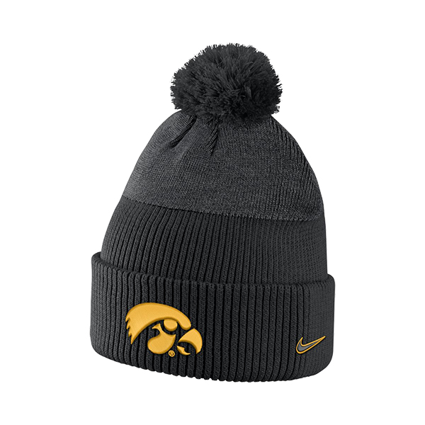 Iowa Hawkeyes New Day Beanie