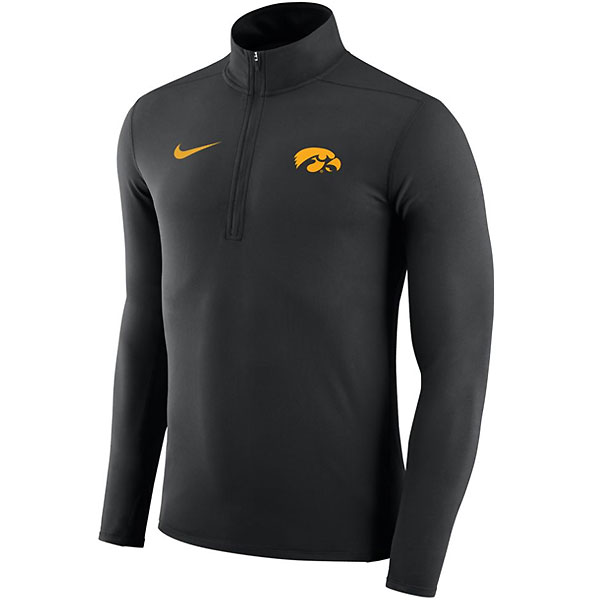 Iowa Hawkeyes Element Top