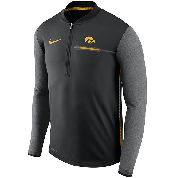 Iowa Hawkeyes Top Hz Coach Top