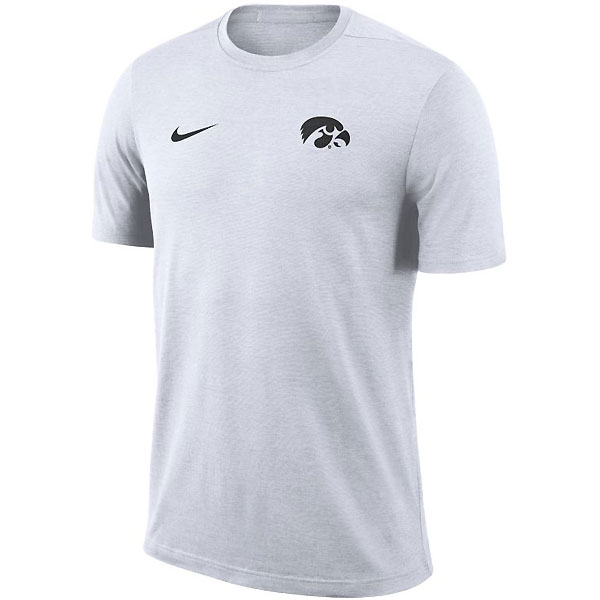 Iowa Hawkeyes Coaches Tee