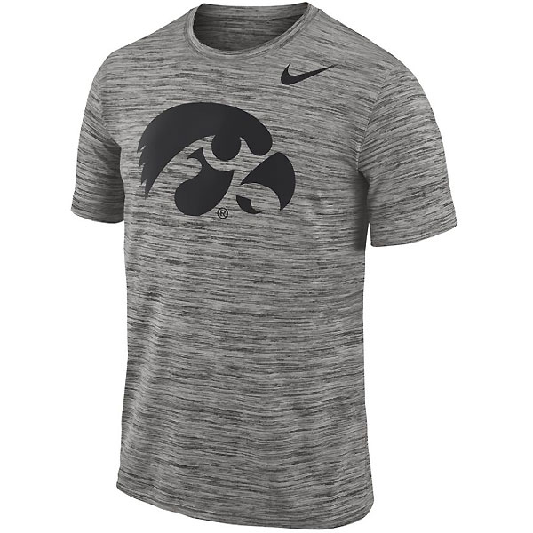Iowa Hawkeyes Travel Tee
