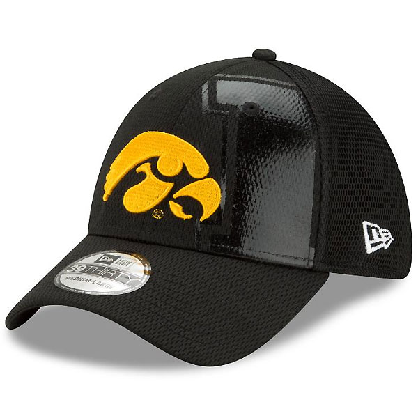 Iowa Hawkeyes Tonal Hat