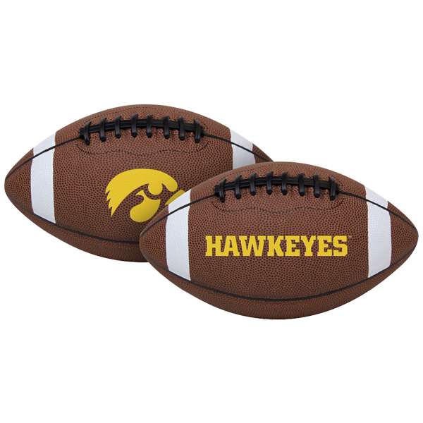 Iowa Hawkeyes Pee Wee Football