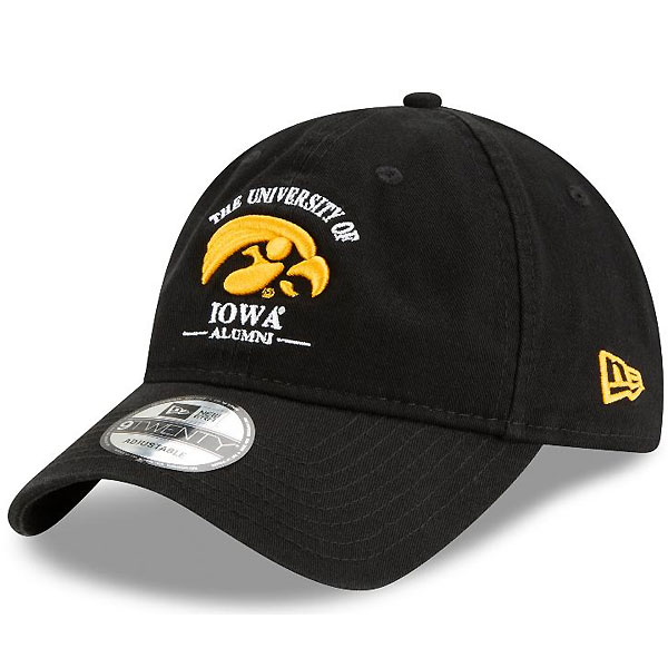 Iowa Hawkeyes Spirit Cap