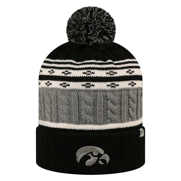 Iowa Hawkeyes Altitude Stocking Cap