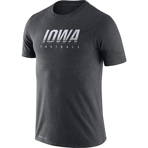 Iowa Hawkeyes Facility Tee