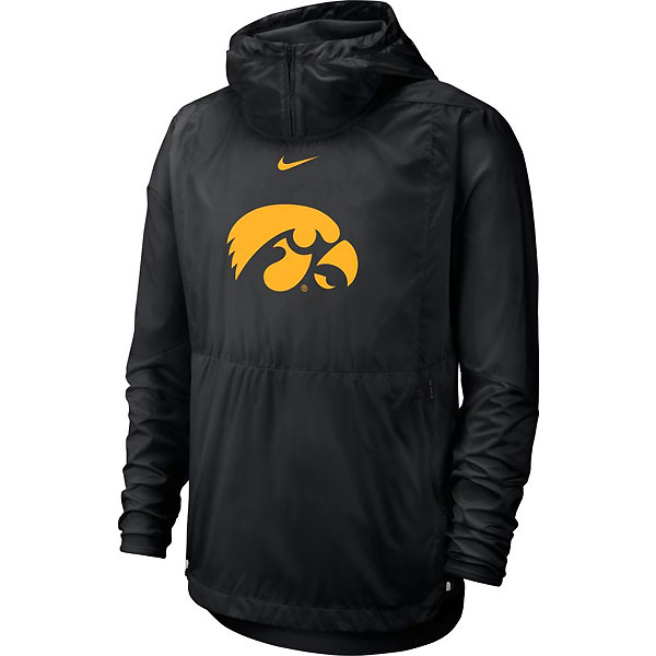 Iowa Hawkeyes Repel Player Jacket