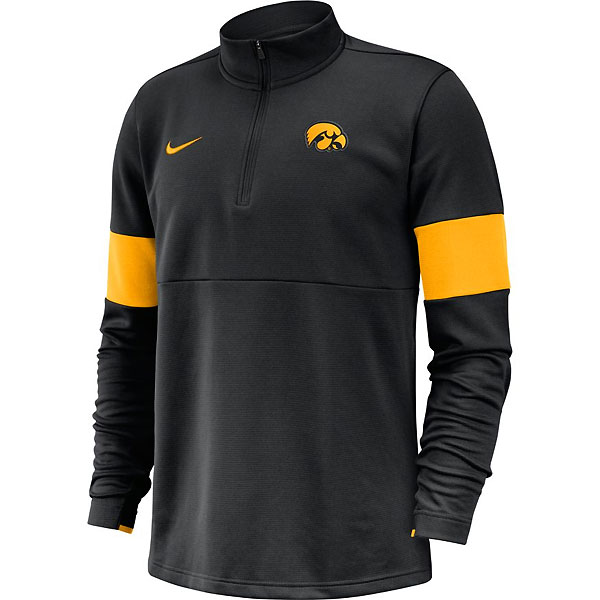 Iowa Hawkeyes 2019 Therma Top