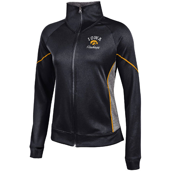 Iowa Hawkeyes Women's Unlimited Fleece
