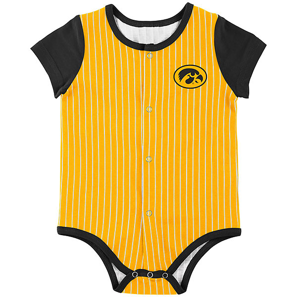 Iowa Hawkeyes Infant Winkler Onesie