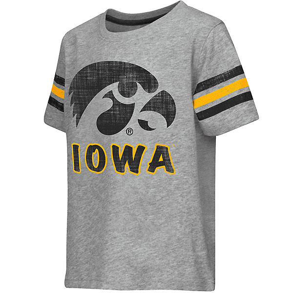 Iowa Hawkeyes Toddler Desperado Tee
