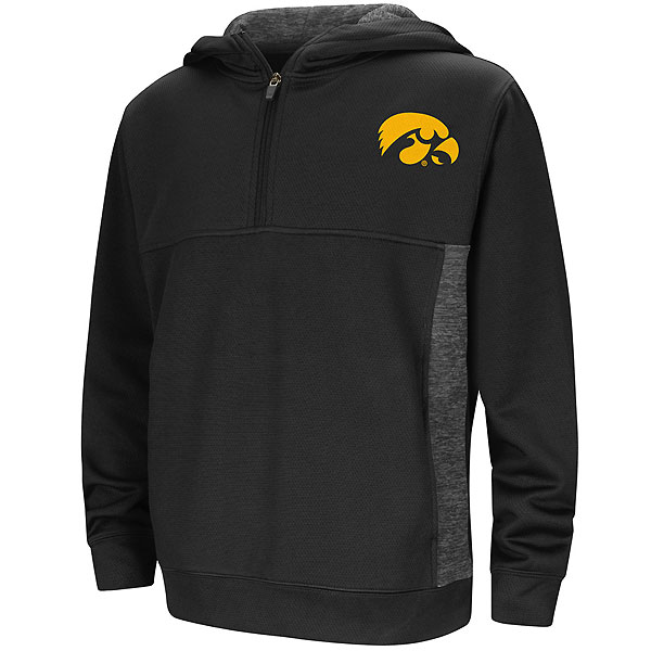 Iowa Hawkeyes Youth Goon Docks Pullover