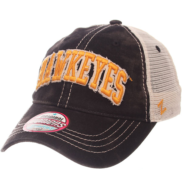 Iowa Hawkeyes Women's Dixie Cap