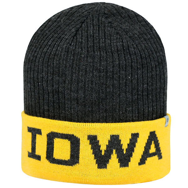 Iowa Hawkeyes Delegate Stocking Cap