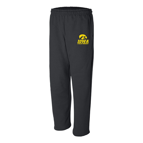 Iowa Hawkeyes Field Hockey Sweat Pants