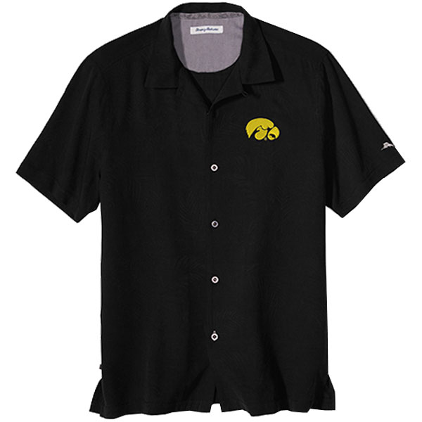 Iowa Hawkeyes Weekend Forecast Shirt