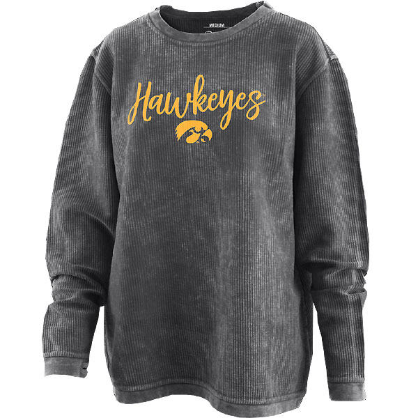 Iowa Hawkeyes Women's Gertrude Top
