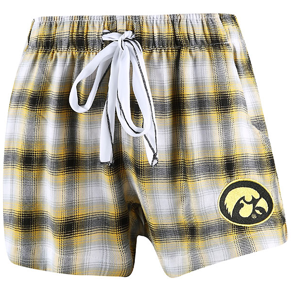 Iowa Hawkeyes Women's Shorts