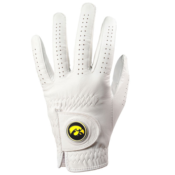 Iowa Hawkeyes Golf Glove
