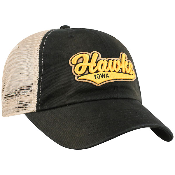 Iowa Hawkeyes H1 Club Cap