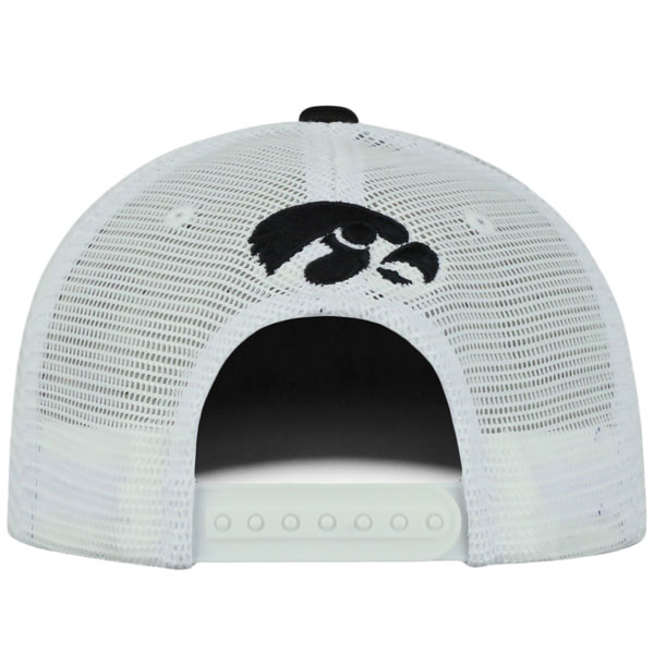 Iowa Hawkeyes H3 Trainer Cap
