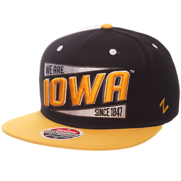 Iowa Hawkeyes Home Stand Cap