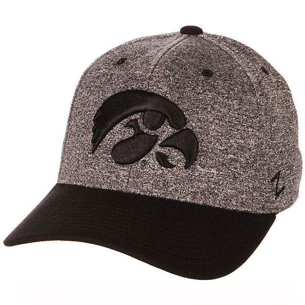 Iowa Hawkeyes Interference Hat