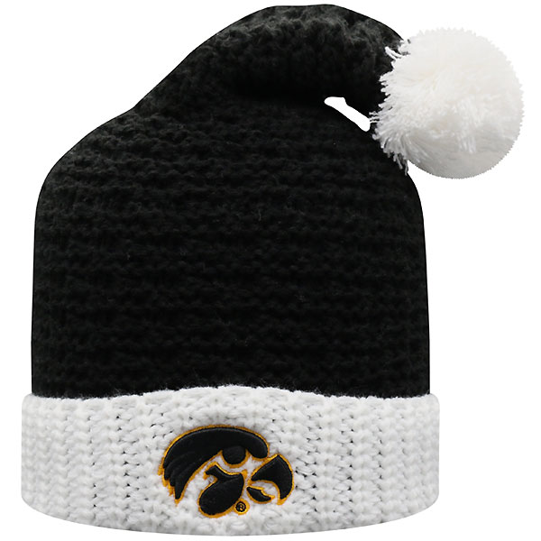 Iowa Hawkeyes Joys Slouch Stocking Cap
