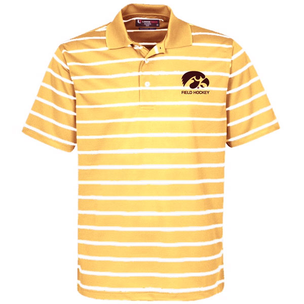 Iowa Hawkeyes Field Hockey Polo