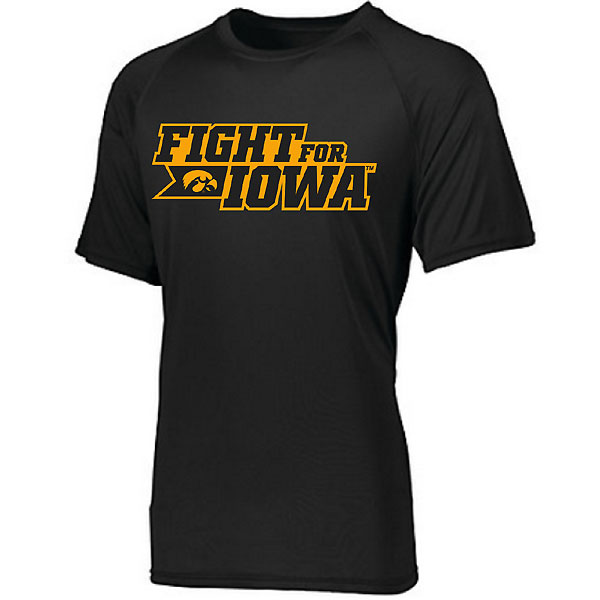 Iowa Hawkeyes Fight For Iowa Tee