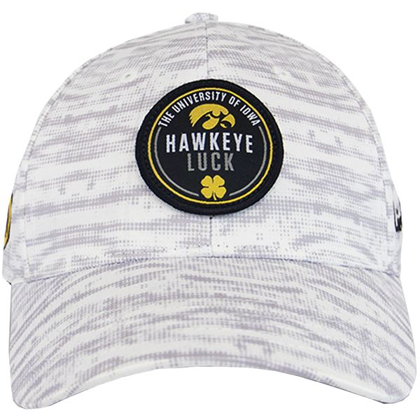 Iowa Hawkeyes Mood Hat
