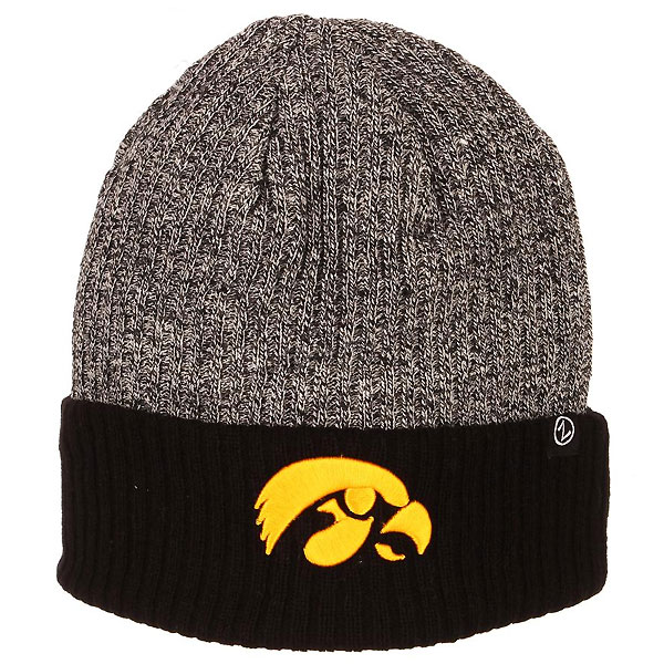 Iowa Hawkeyes Muse Stocking Cap