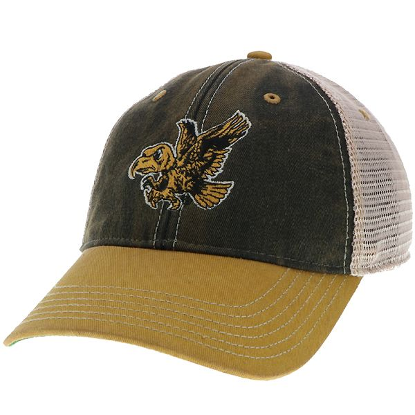 Iowa Hawkeyes Old Favorite Trucker Hat