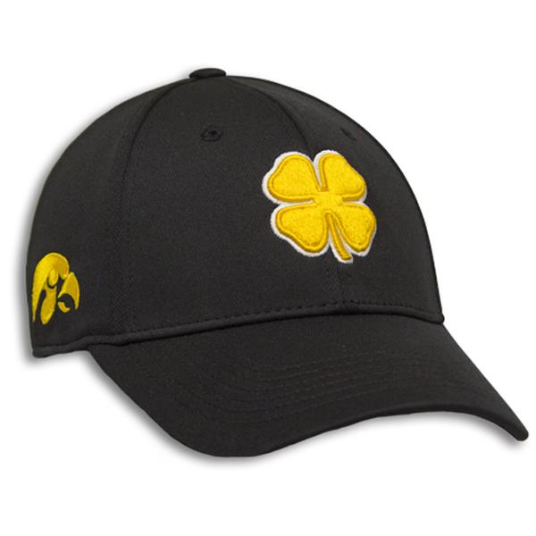 Iowa Hawkeyes Clover Hat 96782a21eb8