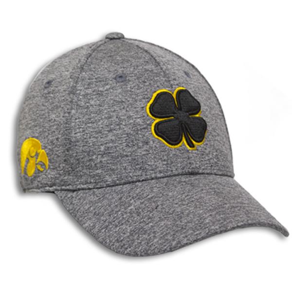 Iowa Hawkeyes Clover Hat 6ac2e570d0c
