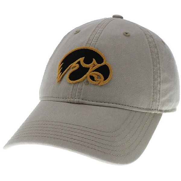 Iowa Hawkeyes Relaxed HH Hat