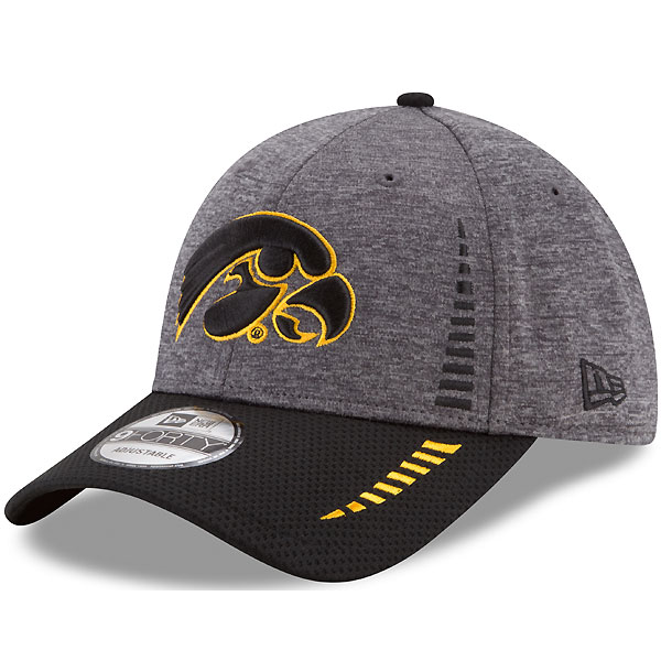 Iowa Hawkeyes Youth Jr Speed Tech Cap